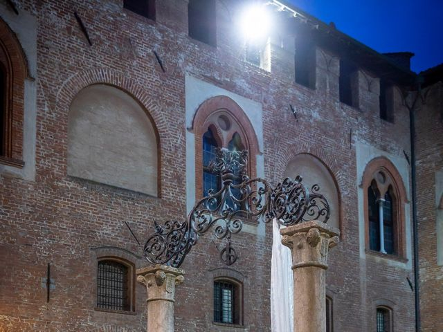 Il matrimonio di Wainer e Raffaella a Sant'Angelo Lodigiano, Lodi 101