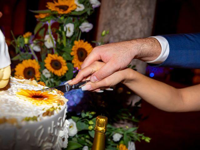 Il matrimonio di Wainer e Raffaella a Sant'Angelo Lodigiano, Lodi 107
