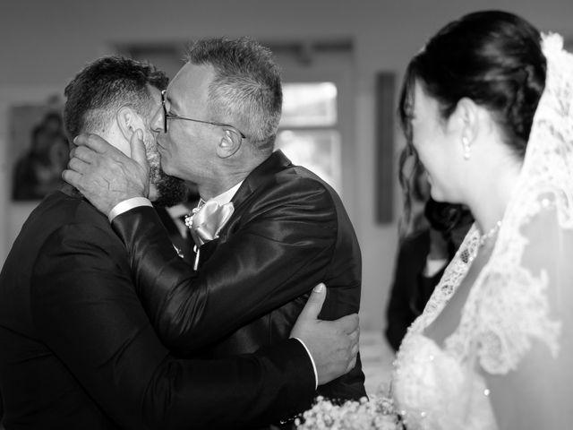 Il matrimonio di Enrico e Silvia a Jesolo, Venezia 15
