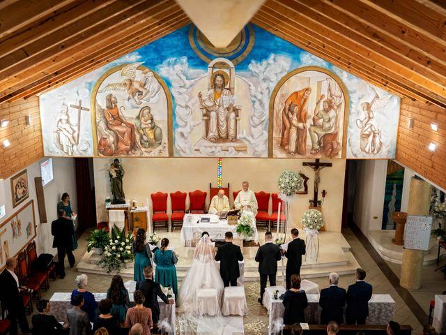 Il matrimonio di Enrico e Silvia a Jesolo, Venezia 16