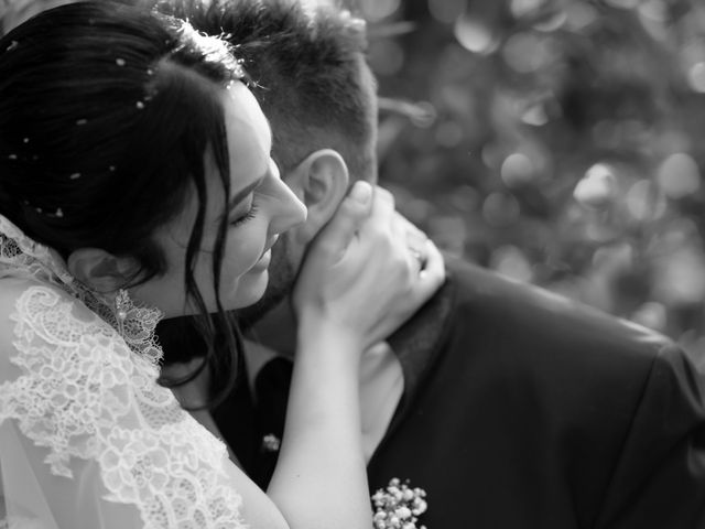 Il matrimonio di Enrico e Silvia a Jesolo, Venezia 21