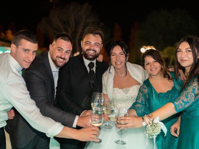 Il matrimonio di Enrico e Silvia a Jesolo, Venezia 31