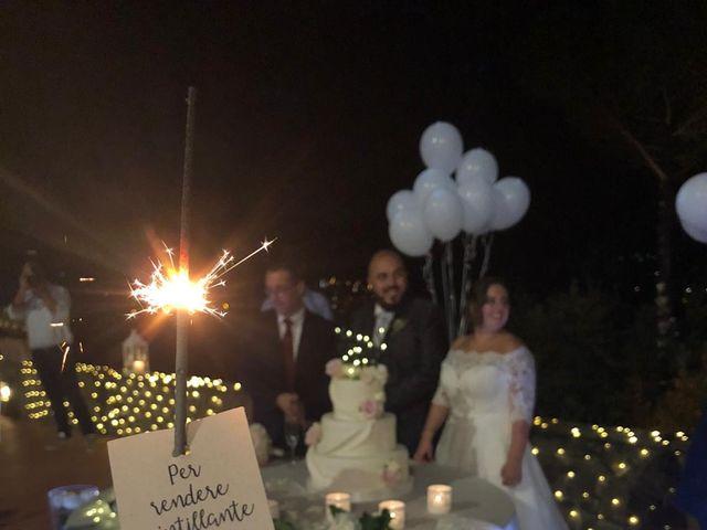 Il matrimonio di Marco e Natascha a Pieve a Nievole, Pistoia 8