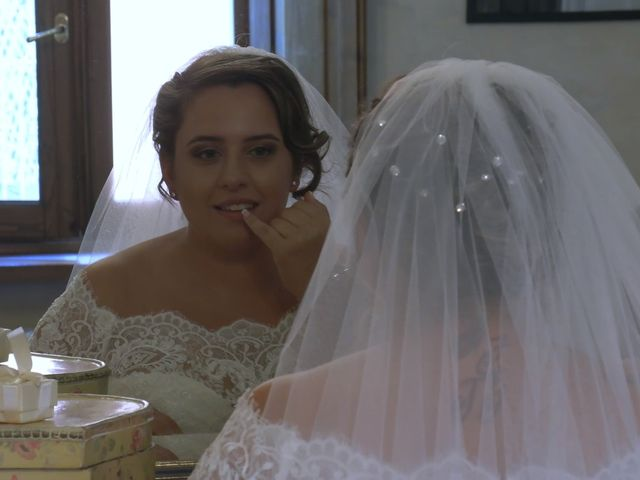 Il matrimonio di Marco e Natascha a Pieve a Nievole, Pistoia 9