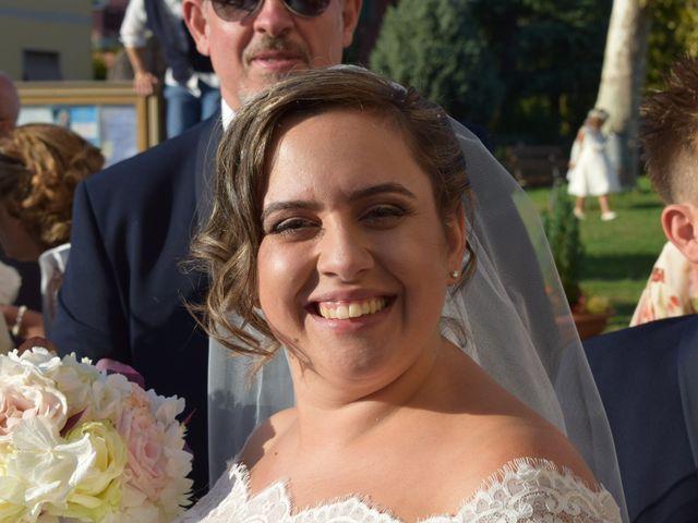 Il matrimonio di Marco e Natascha a Pieve a Nievole, Pistoia 20