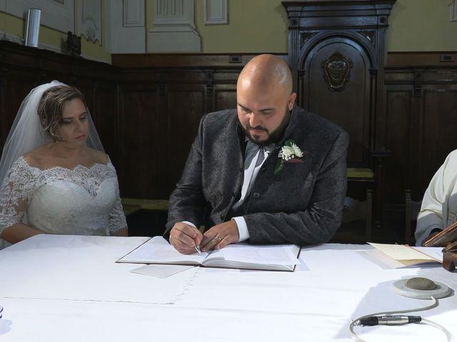 Il matrimonio di Marco e Natascha a Pieve a Nievole, Pistoia 24
