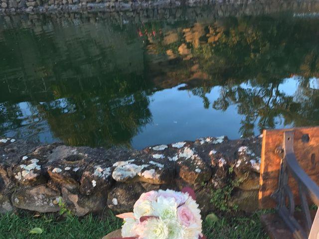 Il matrimonio di Marco e Natascha a Pieve a Nievole, Pistoia 25