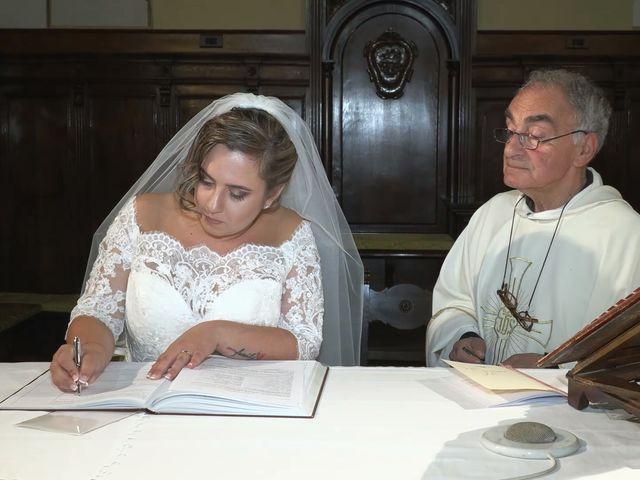 Il matrimonio di Marco e Natascha a Pieve a Nievole, Pistoia 26