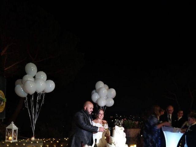 Il matrimonio di Marco e Natascha a Pieve a Nievole, Pistoia 27