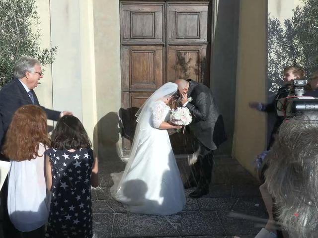 Il matrimonio di Marco e Natascha a Pieve a Nievole, Pistoia 28