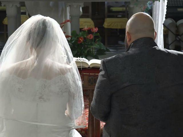 Il matrimonio di Marco e Natascha a Pieve a Nievole, Pistoia 30