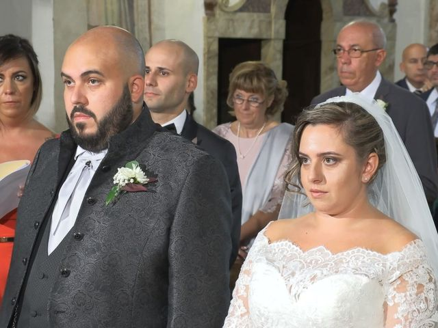 Il matrimonio di Marco e Natascha a Pieve a Nievole, Pistoia 33