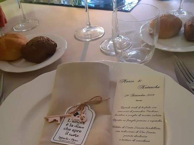 Il matrimonio di Marco e Natascha a Pieve a Nievole, Pistoia 40