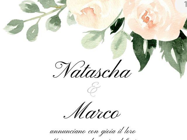 Il matrimonio di Marco e Natascha a Pieve a Nievole, Pistoia 41