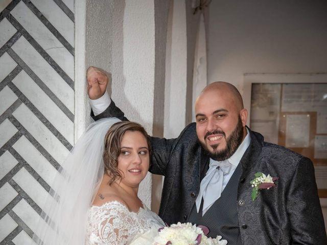 Il matrimonio di Marco e Natascha a Pieve a Nievole, Pistoia 48