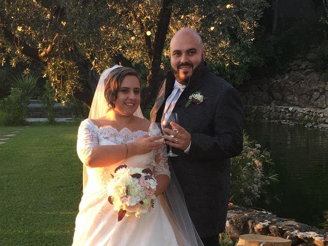 Il matrimonio di Marco e Natascha a Pieve a Nievole, Pistoia 49