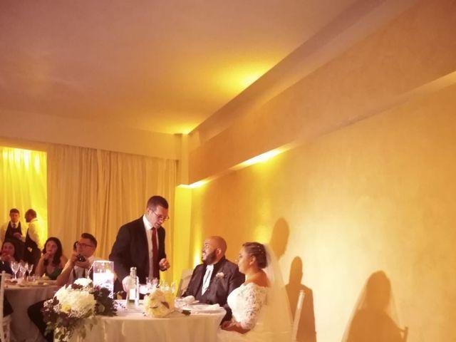 Il matrimonio di Marco e Natascha a Pieve a Nievole, Pistoia 52