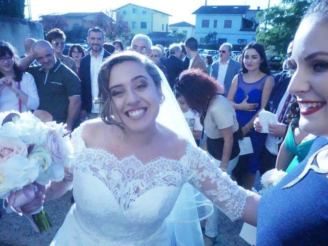 Il matrimonio di Marco e Natascha a Pieve a Nievole, Pistoia 55