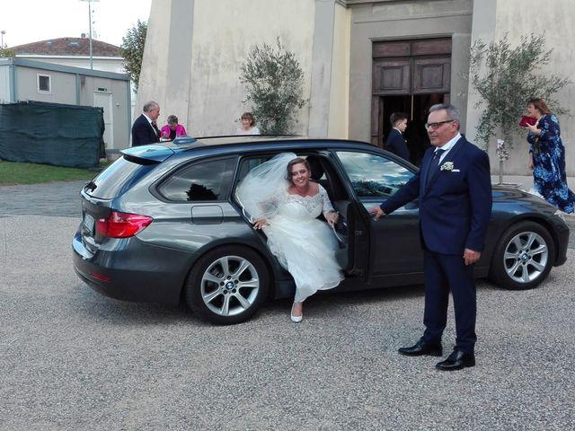 Il matrimonio di Marco e Natascha a Pieve a Nievole, Pistoia 62