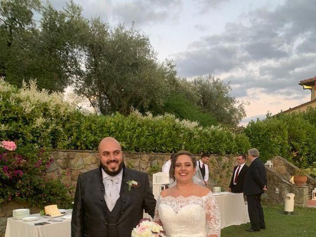 Il matrimonio di Marco e Natascha a Pieve a Nievole, Pistoia 64