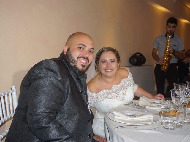 Il matrimonio di Marco e Natascha a Pieve a Nievole, Pistoia 65