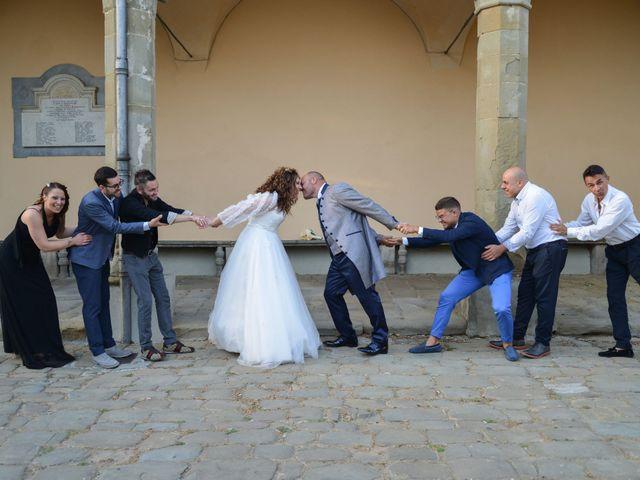 Le nozze di Nadia e Domenico