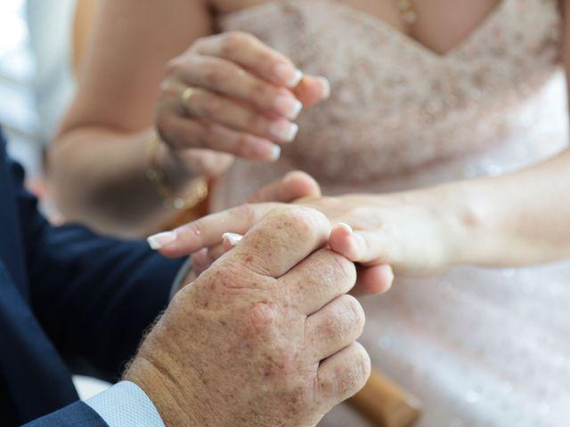 Il matrimonio di Domenico e Nadia a Chiesina Uzzanese, Pistoia 13