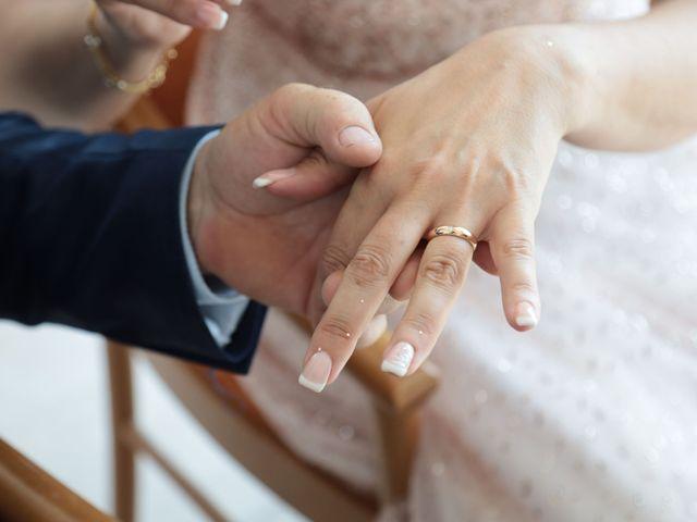 Il matrimonio di Domenico e Nadia a Chiesina Uzzanese, Pistoia 14