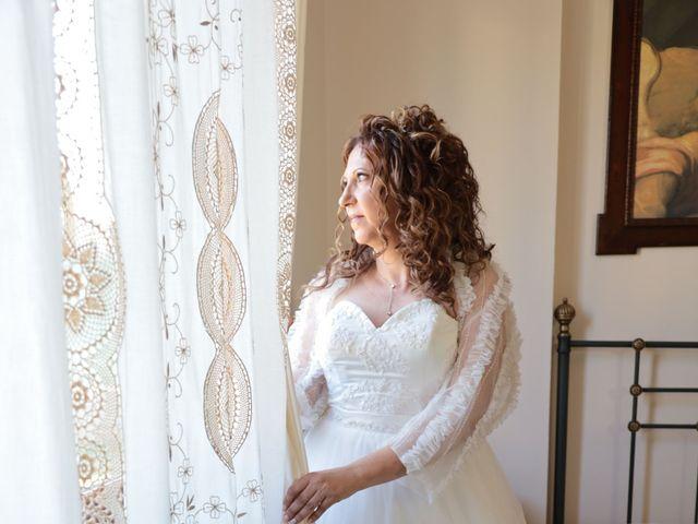 Il matrimonio di Domenico e Nadia a Chiesina Uzzanese, Pistoia 38