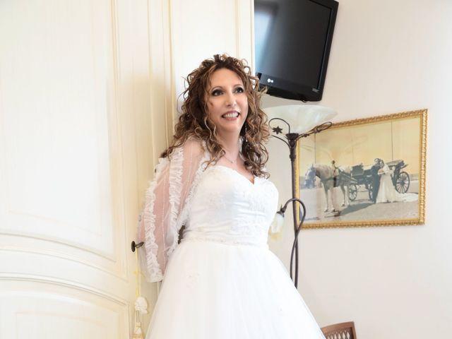 Il matrimonio di Domenico e Nadia a Chiesina Uzzanese, Pistoia 46