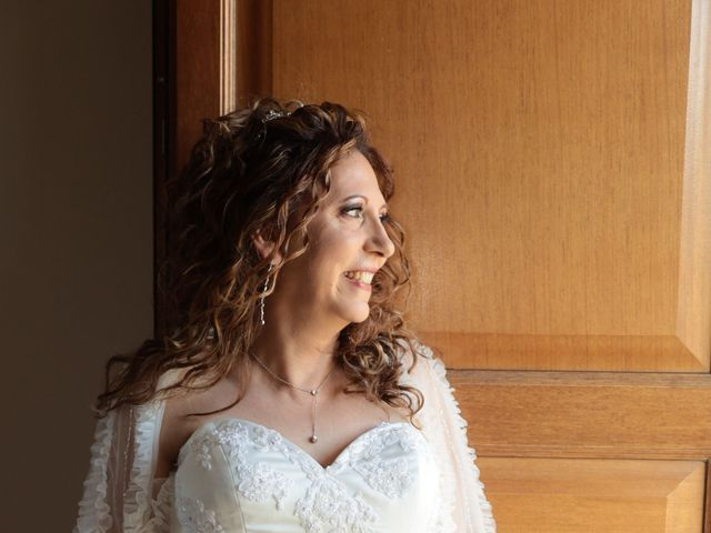 Il matrimonio di Domenico e Nadia a Chiesina Uzzanese, Pistoia 49