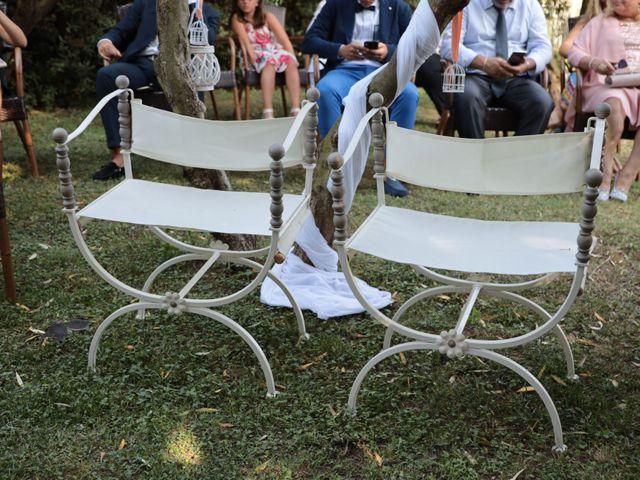 Il matrimonio di Domenico e Nadia a Chiesina Uzzanese, Pistoia 59