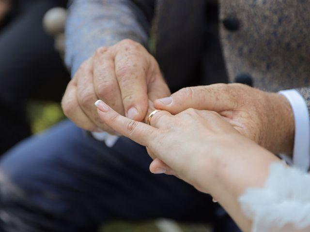 Il matrimonio di Domenico e Nadia a Chiesina Uzzanese, Pistoia 75