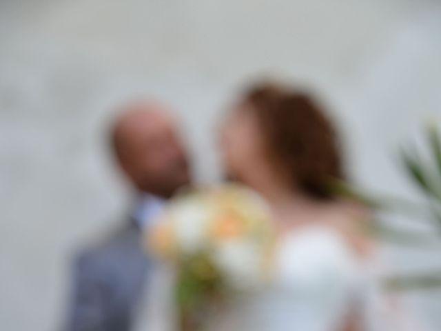Il matrimonio di Domenico e Nadia a Chiesina Uzzanese, Pistoia 89