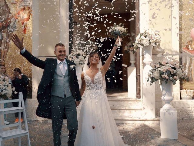 Le nozze di Clemy e Pasquale