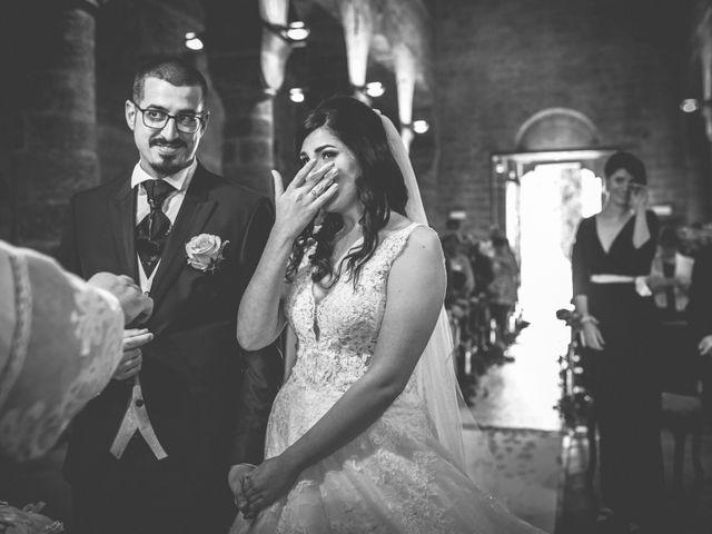 Il matrimonio di Marco e Federica a Tagliolo Monferrato, Alessandria 12