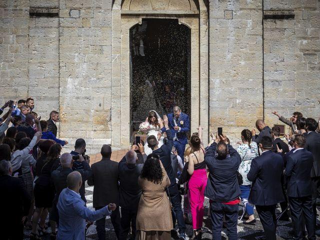Il matrimonio di Marco e Federica a Tagliolo Monferrato, Alessandria 15