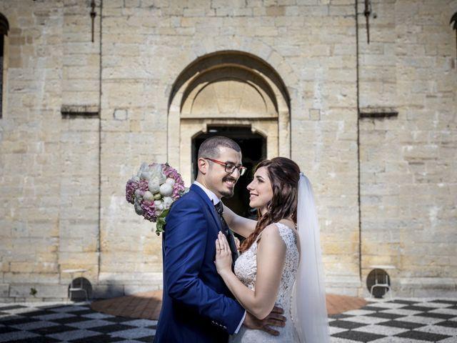 Il matrimonio di Marco e Federica a Tagliolo Monferrato, Alessandria 17