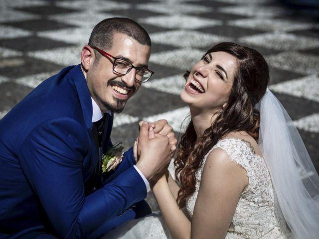 Il matrimonio di Marco e Federica a Tagliolo Monferrato, Alessandria 18