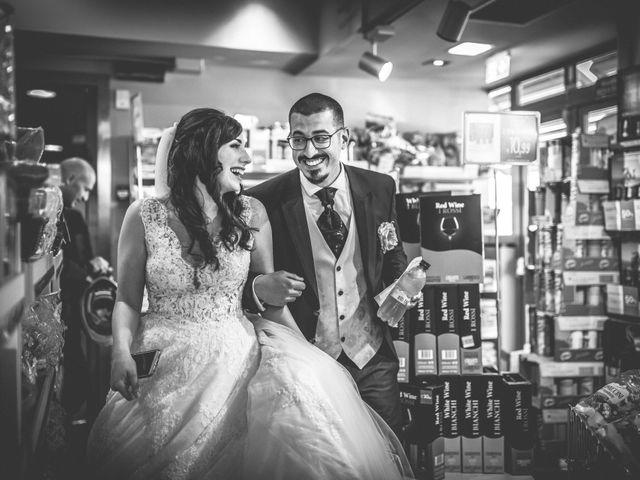 Il matrimonio di Marco e Federica a Tagliolo Monferrato, Alessandria 21