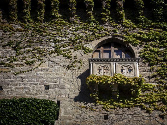 Il matrimonio di Marco e Federica a Tagliolo Monferrato, Alessandria 22