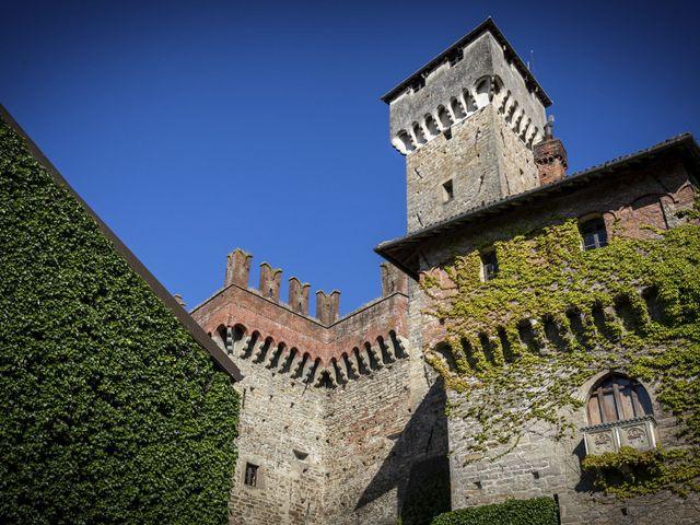 Il matrimonio di Marco e Federica a Tagliolo Monferrato, Alessandria 25