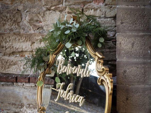 Il matrimonio di Marco e Federica a Tagliolo Monferrato, Alessandria 26