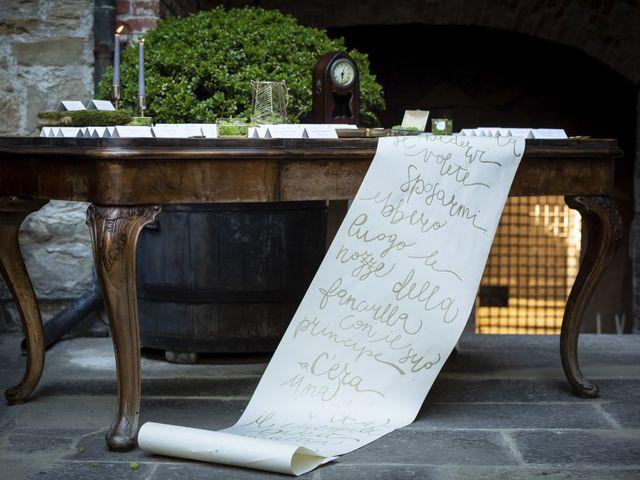 Il matrimonio di Marco e Federica a Tagliolo Monferrato, Alessandria 34