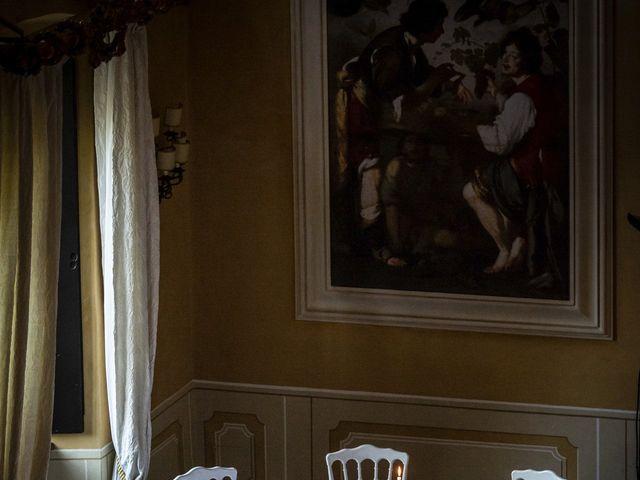 Il matrimonio di Marco e Federica a Tagliolo Monferrato, Alessandria 44