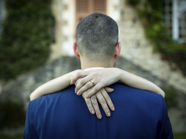 Il matrimonio di Marco e Federica a Tagliolo Monferrato, Alessandria 48