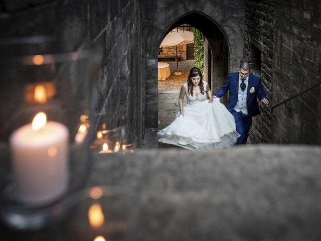 Il matrimonio di Marco e Federica a Tagliolo Monferrato, Alessandria 52