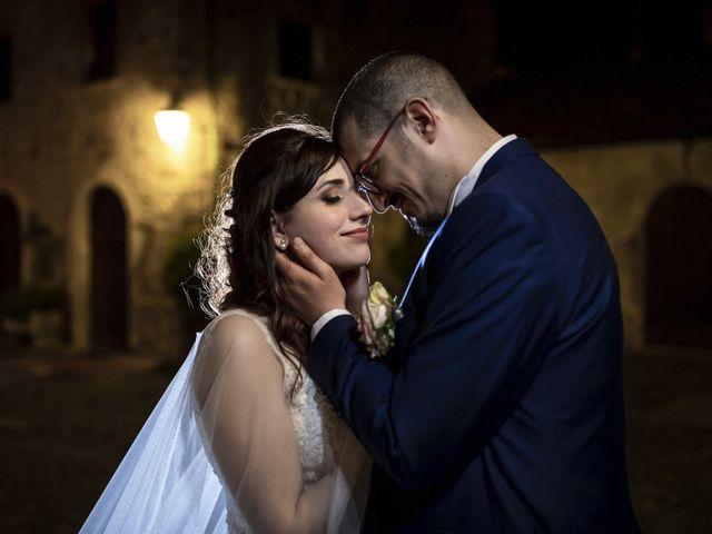 Il matrimonio di Marco e Federica a Tagliolo Monferrato, Alessandria 63