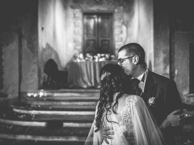 Il matrimonio di Marco e Federica a Tagliolo Monferrato, Alessandria 65