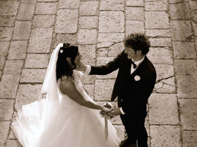 Il matrimonio di Manuel e Lorenza a Spinea, Venezia 5
